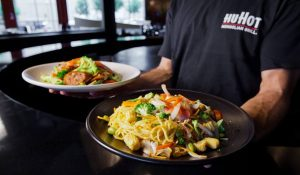 HuHot Mongolian Grill & Poudre Heritage Alliance Fundraiser @ HuHot Mongolian Grill
