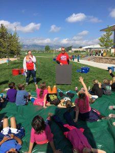 Field Trip Grant Program - Lecture
