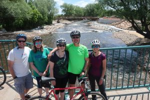 Pedaling the Poudre - Larimer County @ Watson Lake parking | Fort Collins | Colorado | United States