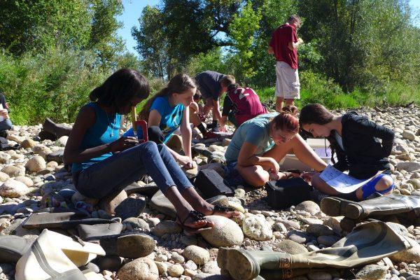 Field Trip Grant Program - McGraw On Shore