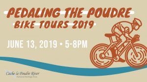Pedaling the Poudre - USDA-ARS (Thur) @ Watson Lake parking | Fort Collins | Colorado | United States