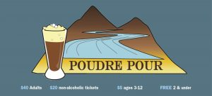 Poudre Pour - 2019 @ Carnegie Center for Creativity | Fort Collins | Colorado | United States