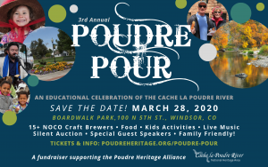 3rd Annual Poudre Pour @ Boardwalk Park | Windsor | Colorado | United States