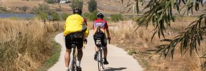 Pedaling the Poudre - ASCE group (Weld) @ River Bluffs Open Space   Windsor   Colorado   United States