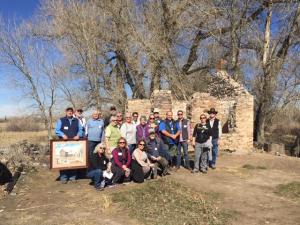 Heritage Culturalist Training @ Colorado Welcome Center | Greeley | Colorado | United States