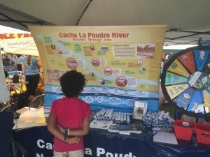 Poudre RiverFest @ Fort Collins | Colorado | United States